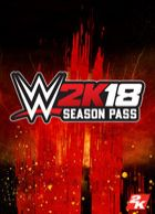 telecharger WWE 2K18 Season Pass