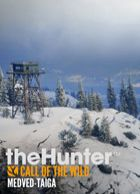 telecharger theHunter Call of the Wild - Medved-Taiga