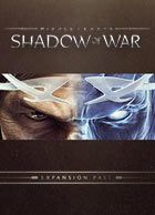 Middle-earth: Shadow of War Expansion Pass is $7.5 (75% off)