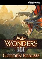 telecharger Age of Wonders III - Golden Realms Expansion