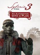 telecharger Syberia 3 - Un Plan bien Huilé
