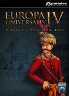 telecharger Europa Universalis IV: Cradle of Civilization