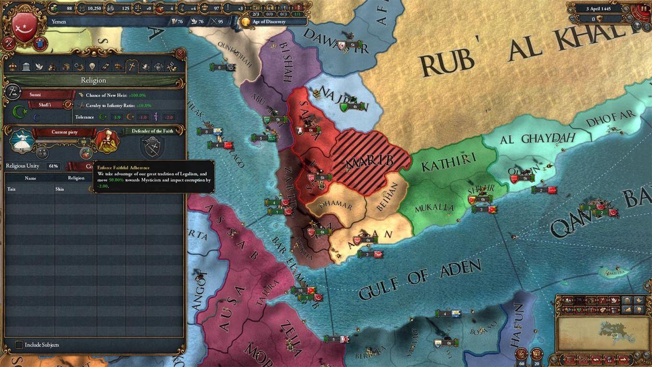 Expansion - Europa Universalis IV: Dharma Download