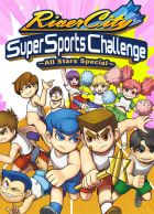 telecharger River City Super Sports Challenge ~All Stars Special~