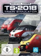 telecharger Train Simulator 2018 (ROW)
