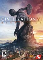 Sid Meier's Civilization VI - Rise and Fall is 9.9 (67% off)