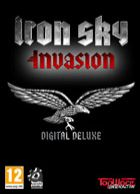 telecharger Iron Sky Invasion: Deluxe