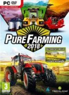 telecharger Pure Farming 2018