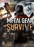 telecharger Metal Gear Survive