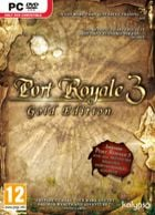 telecharger Port Royale 3 Gold