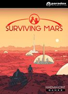 telecharger Surviving Mars First Colony