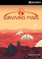 telecharger Surviving Mars Deluxe