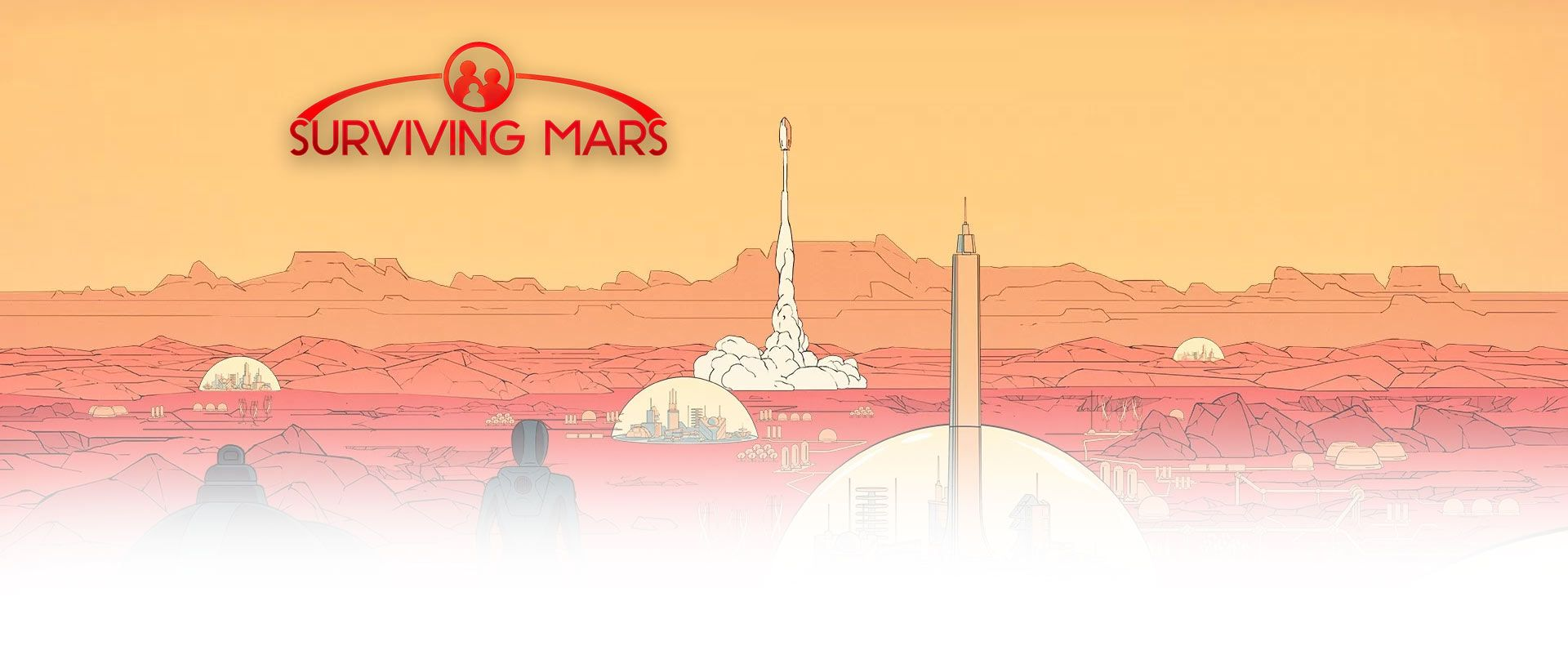 Surviving Mars: First Colony Edition Download For Mac