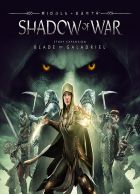telecharger Middle-earth: Shadow of War Blade of Galadriel