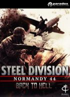 telecharger Steel Division: Normandy 44 - Back To Hell