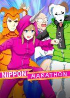 Nippon Marathon is 6.49 (35% off)