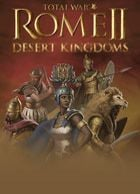 telecharger Total War: Rome II - Desert Kingdoms