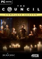telecharger The Council - Complete Season