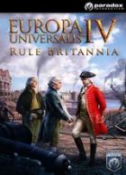 telecharger Europa Universalis IV: Rule Britannia