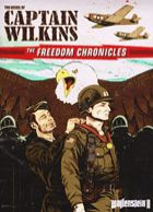 telecharger Wolfenstein II - The Deeds of Captain Wilkins