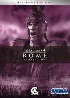 telecharger Rome: Total War - Collection