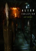 telecharger Alien: Isolation - Lost Contact