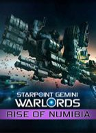 telecharger Starpoint Gemini Warlords: Rise of Numibia