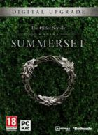 telecharger The Elder Scrolls Online: Summerset - Upgrade