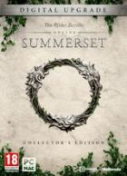telecharger The Elder Scrolls Online: Summerset - Collector Upgrade