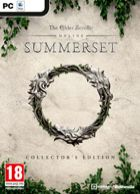 telecharger The Elder Scrolls Online: Summerset - Collectors