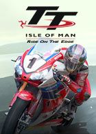 TT Isle of Man is 10 (75% off)
