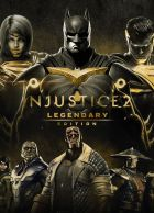 Injustice 2 - Legendary Edition is $18 (70% off)