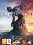 Sid Meier's Civilization VI - Rise and Fall (Mac) is $9.9 (67% off)
