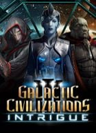 telecharger Galactic Civilizations III - Intrigue Expansion