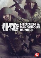 telecharger Hidden & Dangerous Bundle