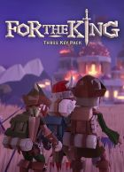For The King - Adventurer's Pack is 44.98 (25% off)