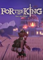 For The King is 8 (60% off)