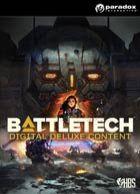 telecharger BATTLETECH - Deluxe Content