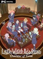 telecharger Little Witch Academia - Chamber of Time