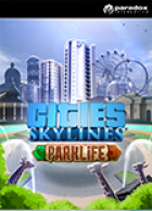 telecharger Cities Skylines Parklife