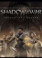 telecharger Middle-earth: Shadow of War The Desolation of Mordor