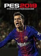 telecharger Pro Evolution Soccer 2019