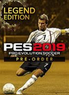 telecharger Pro Evolution Soccer 2019 - Legend
