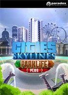 telecharger Cities: Skylines - Parklife Plus(DLC)