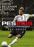 telecharger Pro Evolution Soccer 2019 - David Beckham