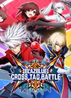 telecharger BlazBlue: Cross Tag Battle