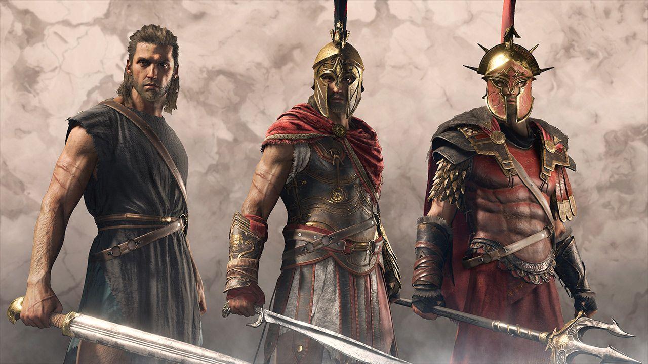 Assassins Creed Odyssey Erfolge