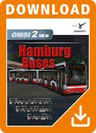 telecharger OMSI 2 Add-on Hamburger Buspaket