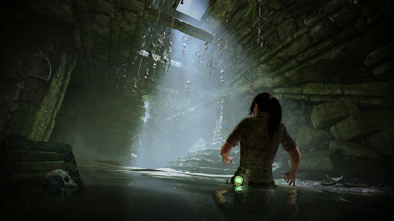 shadow of the tomb raider key code activation