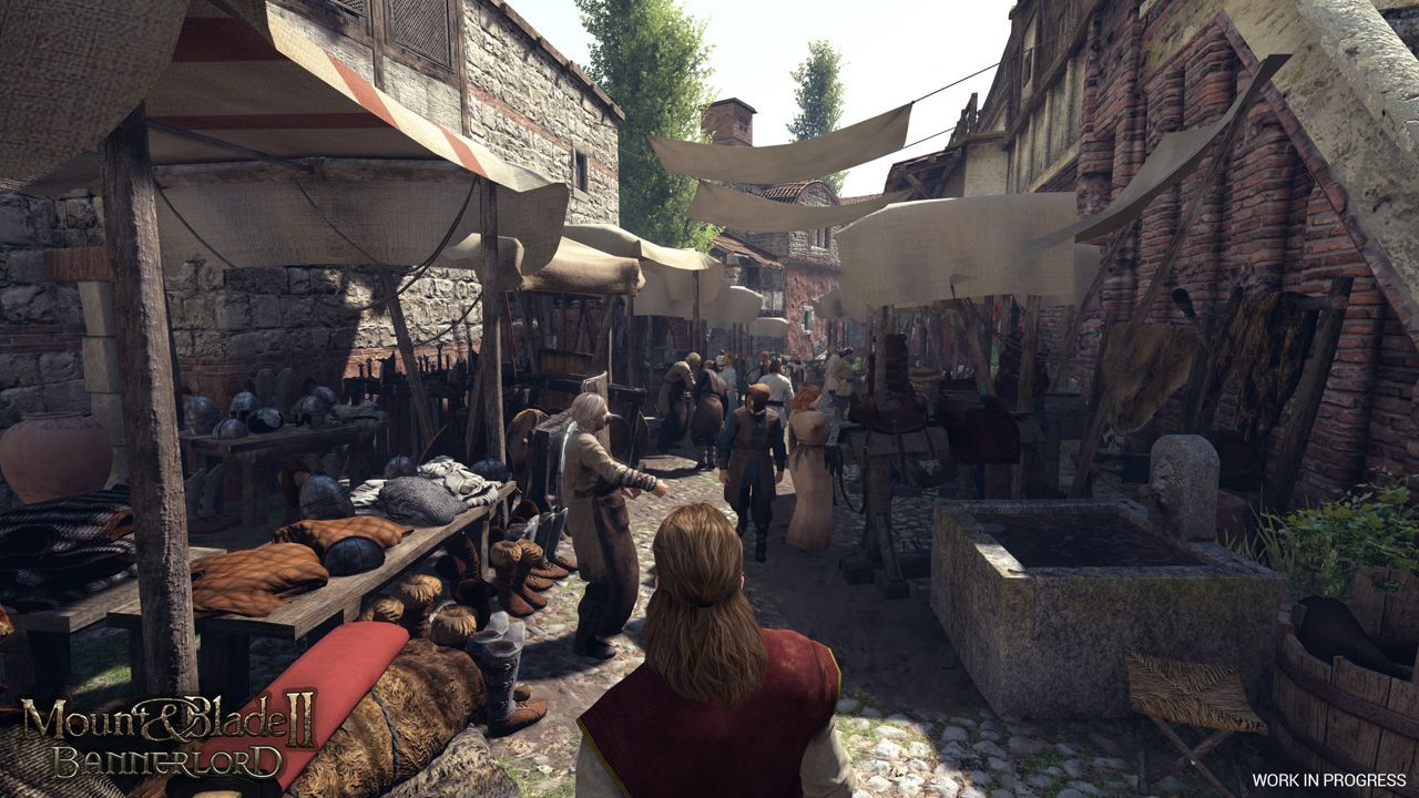 mount & blade 2 bannerlord activation key